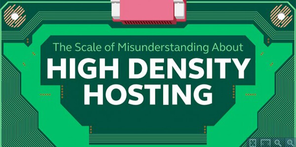 Why High Density Hosting is the future of data hosting?